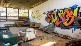Gedesby lyttestation