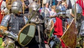 Middelalderfestival