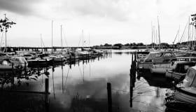 Ro i havnen