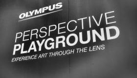 Perspective playground